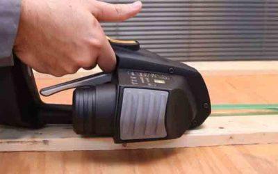 Baterijski spenjalec, napenjalec