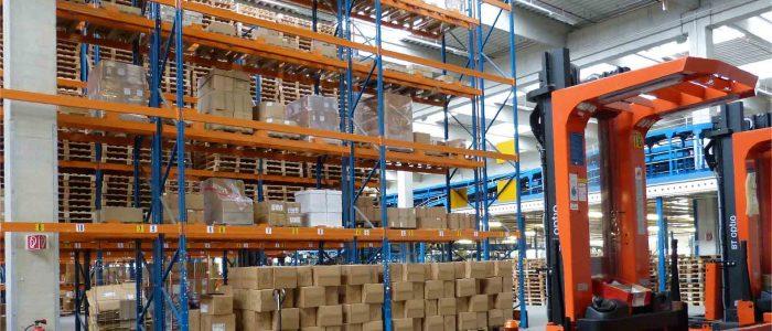 Trakovi za industrijsko pakiranje in povezovanje